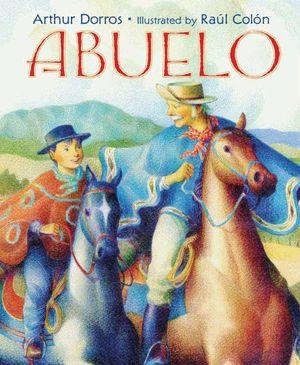 Abuelo book image