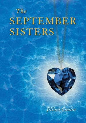 The September Sisters book image