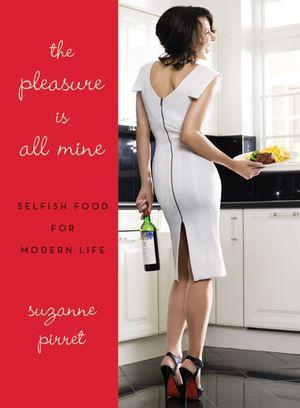 The Pleasure Is All Mine book image