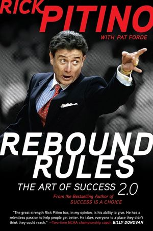 Rebound Rules book image