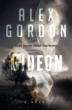 Gideon Paperback  by Alex Gordon
