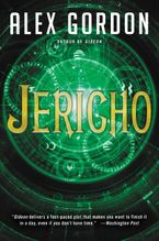 Jericho Paperback  by Alex Gordon