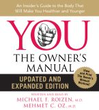 YOU: The Owner's Manual Downloadable audio file ABR by Mehmet C. Oz M.D.