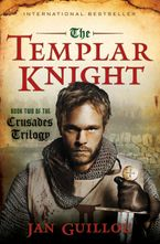 The Templar Knight Hardcover  by Jan Guillou