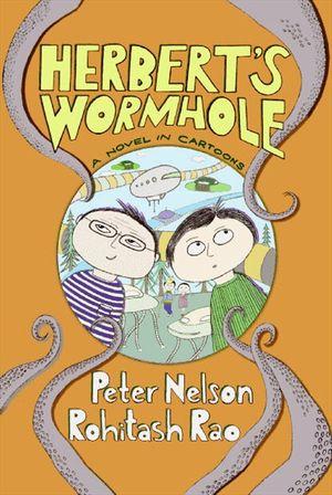 Herbert's Wormhole book image