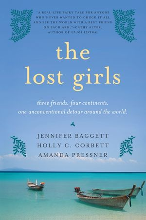 The Lost Girls book image
