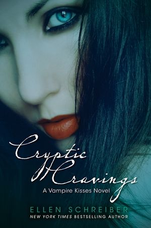 Vampire Kisses 8: Cryptic Cravings book image