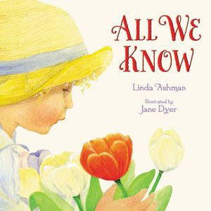 All We Know book image
