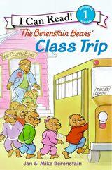 The Berenstain Bears' Class Trip