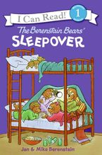 the-berenstain-bears-sleepover
