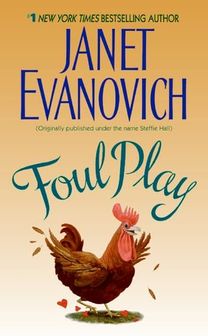 Foul Play book image