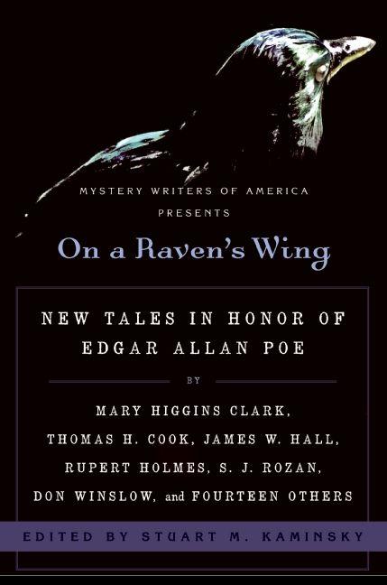 Poe: New Tales Inspired by Edgar Allan Poe