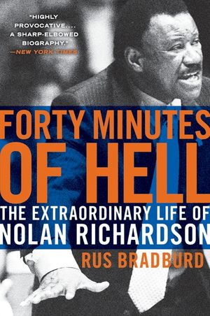 Forty Minutes of Hell book image