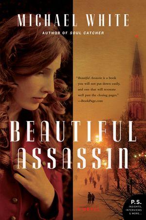 Beautiful Assassin book image