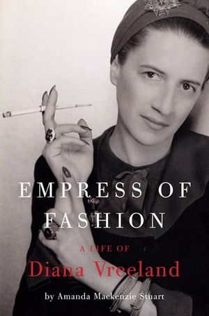 Empress of Fashion book image