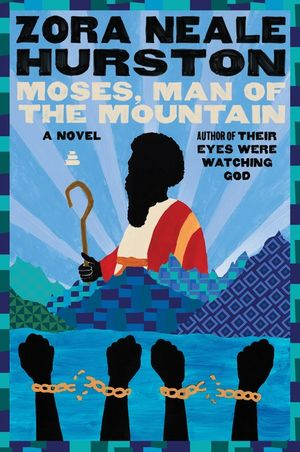 Moses, Man of the Mountain book image