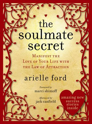 The Soulmate Secret book image