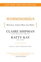 Womenomics Paperback  by Claire Shipman