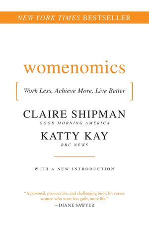Womenomics book image