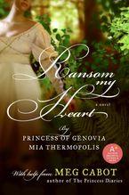 Ransom My Heart Paperback  by Meg Cabot
