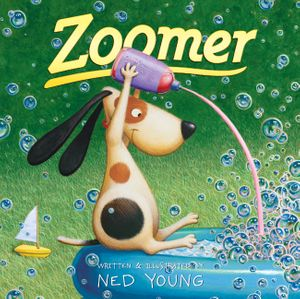 Zoomer book image