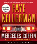 The Mercedes Coffin Downloadable audio file UBR by Faye Kellerman