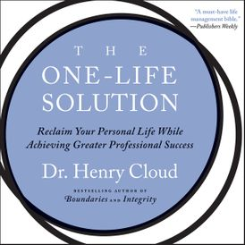The One-Life Solution