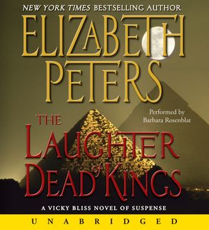 Laughter of Dead Kings book image
