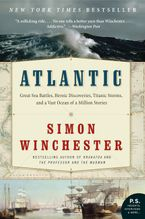 Atlantic Paperback  by Simon Winchester