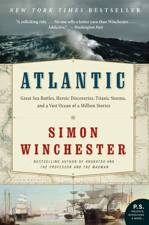 Atlantic book image