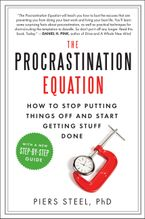 the-procrastination-equation