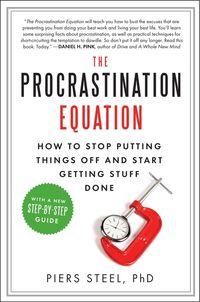 the-procrastination-equation