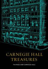 Carnegie Hall Treasures