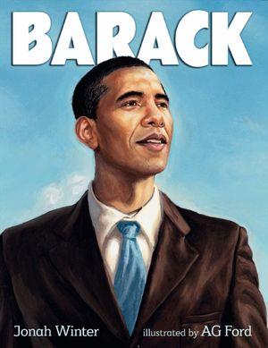 Barack book image