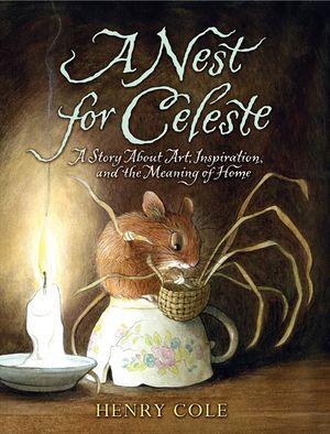 A Nest for Celeste book image