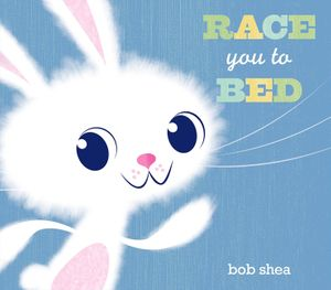 Race You to Bed book image