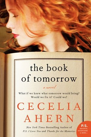 The Book of Tomorrow book image