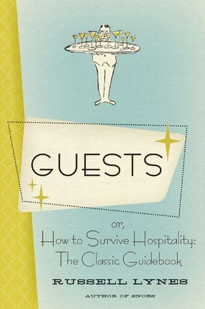 Guests book image