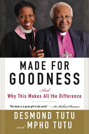 Made for Goodness book image
