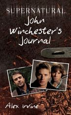Supernatural: John Winchester's Journal