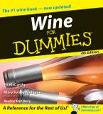 Wine for Dummies 4th Edition Downloadable audio file ABR by Ed McCarthy
