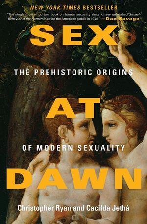 Sex at Dawn book image