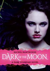 Dark Guardian #3: Dark of the Moon