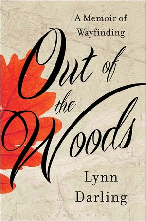 Out of the Woods book image