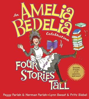Amelia Bedelia Celebration, An book image