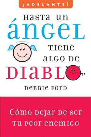 Hasta un angel tiene algo de diablo book image