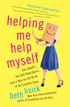 Helping Me Help Myself Paperback  by Beth Lisick