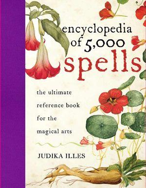 Encyclopedia of 5,000 Spells book image