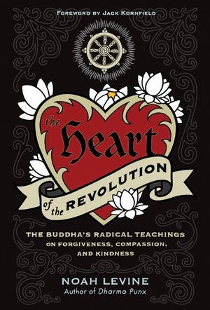 The Heart of the Revolution book image