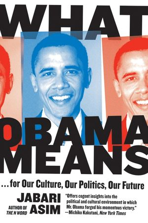 What Obama Means book image